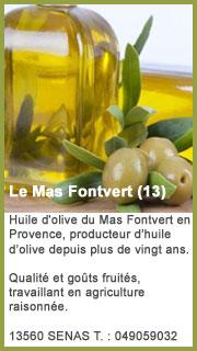 Le Mas Fontvert (13)